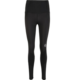 Skins Series-3 Skyscarper Tights Women, black